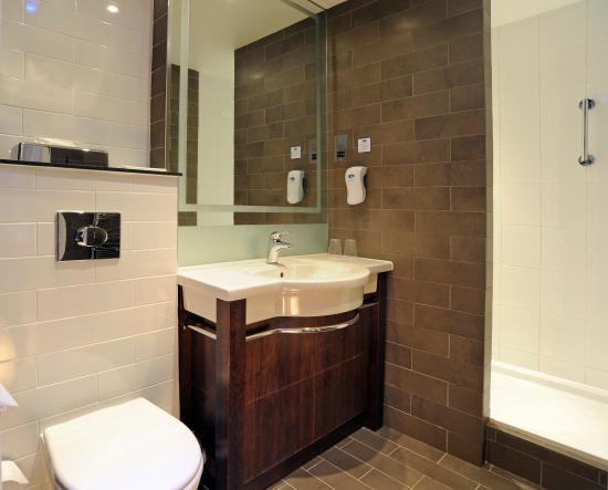 Photo of Holiday Inn Express Crewe