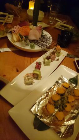 Montgomeryville, PA: pratos