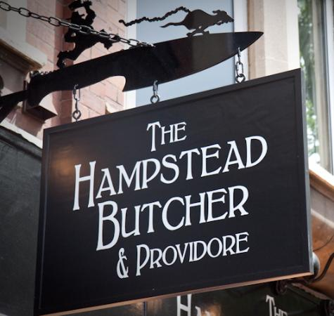 Second bad experience with Hampstead Butchers - Review of