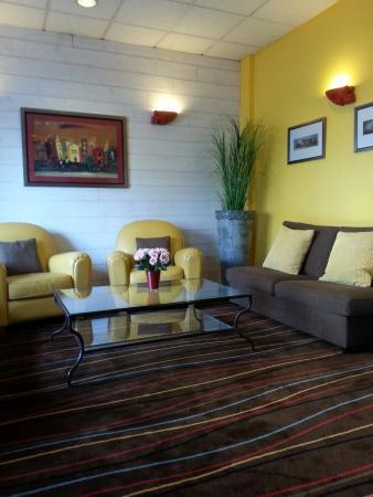 Hotel Carmin : 20160303_145506_large.jpg