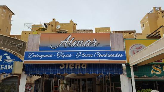 Bar Restaurante Almar