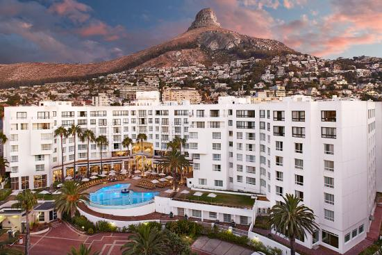 Bantry Bay, Sudáfrica: The Most Beautiful Urban Resort in Cape Town