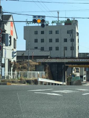 City Hotel Mochizuki
