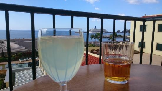 Bilde fra Porto Santa Maria Hotel