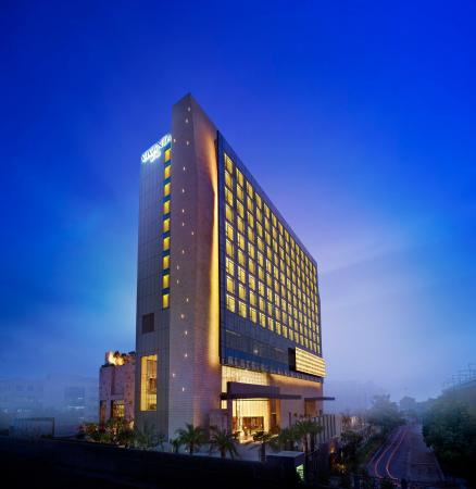 Vivanta by Taj - Gurgaon, NCR