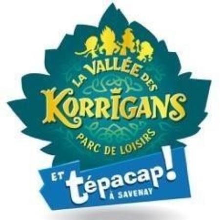 La Vallée des Korrigans et Tépacap : La vallée des Korrigans