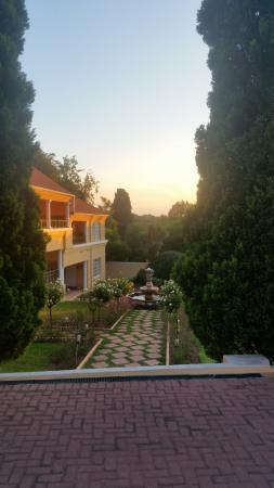 Little Tuscany Boutique Hotel Foto