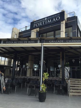 Cafe Portimao