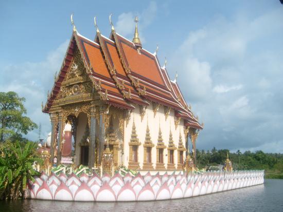 Wat Plai Laem - Picture of Wat Plai Laem, Ko Samui - TripAdvisor