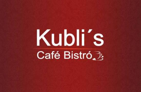 Kubli's Cafe Bistro: Logo