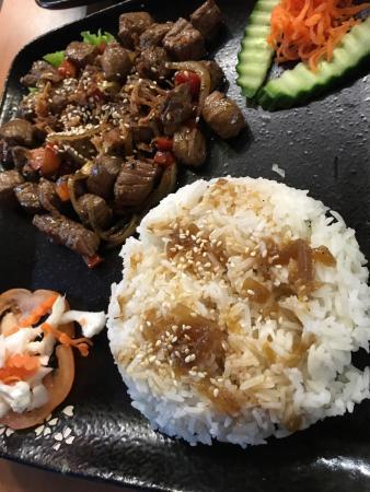 Restaurant zen square dans marseille avec cuisine - Zen la cuisine vietnamienne ...