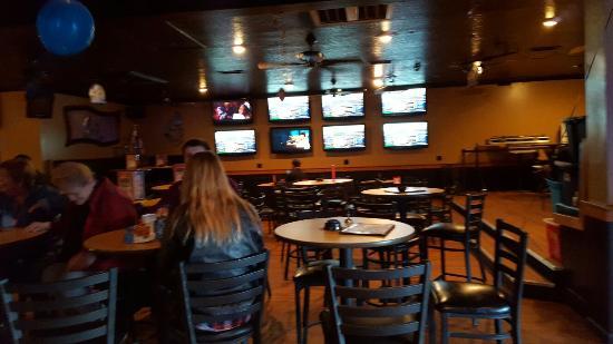 Shotz Sports Bar