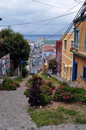 Cerro Concepcion Photo