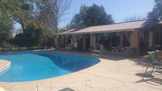 Hacienda Corona de Guevavi: 20160227_142725_large.jpg