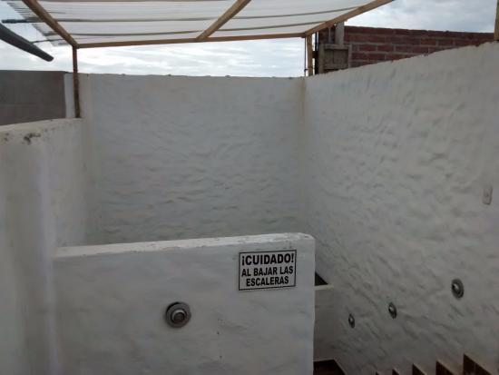 El Escudero Lodge Bild