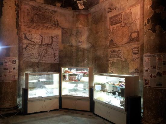 Музей Истории Ингрии