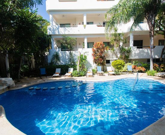 no free access to beach club review of riviera maya suites playa rh tripadvisor co za