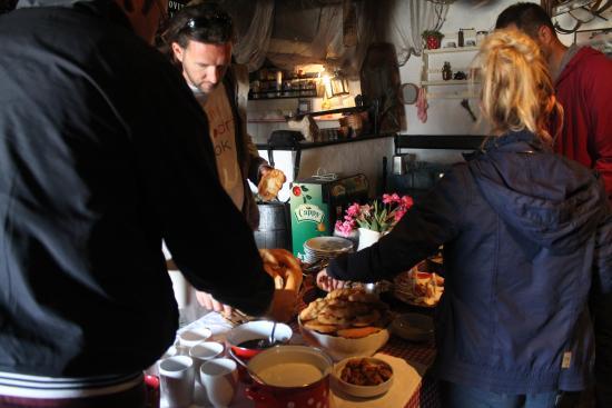 Sibenik-Knin County, Kroatia: Eat like locals do - Šibenik region