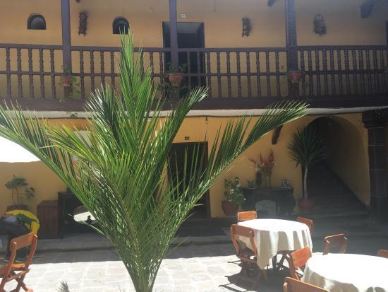 Hostal Quipu Cusco : photo2.jpg