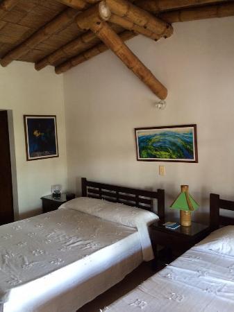 Finca Hotel El Carmen Del Pinar