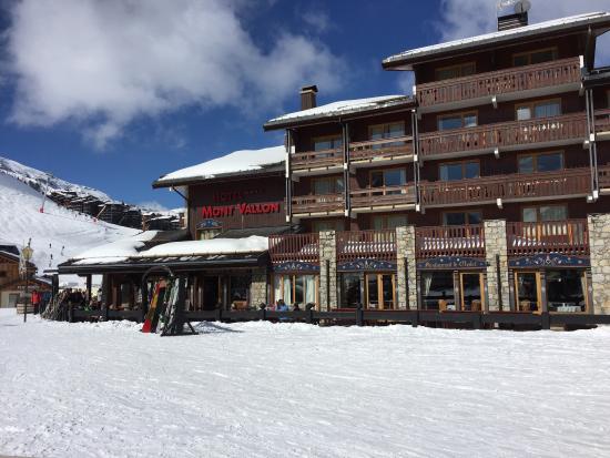 Hotel Mont Vallon: photo0.jpg