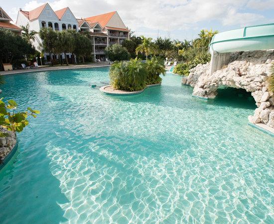 Flamingo Bay Hotel & Marina, Hotels in Grand Bahama Island