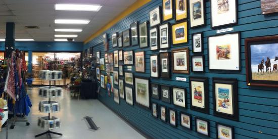 Amherst Artisan Gallery