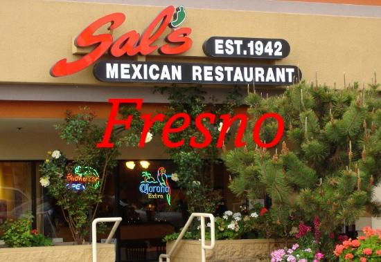 The 10 Best Restaurants In Fresno