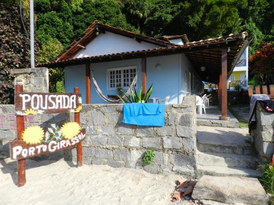 Pousada Porto Girassol Image