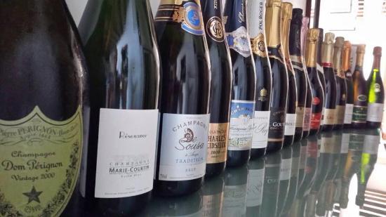 Champagneria Orvieto
