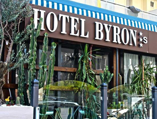 Photo of Hotel Byron Milano Marittima
