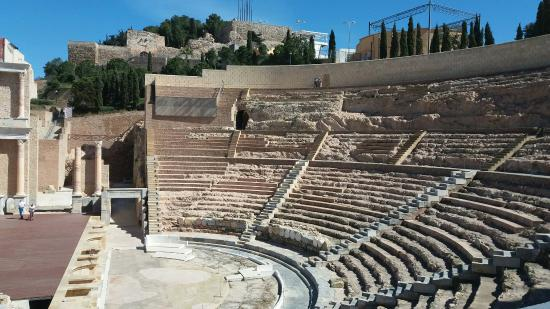 20160304_132306_large.jpg - Picture of Roman Theatre ...