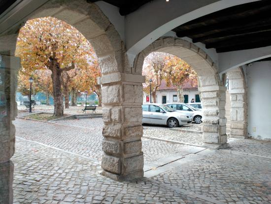 Cascais Marquis Palace