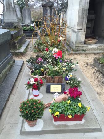 Le cimeti re picture of pere lachaise cemetery - Cimetiere pere la chaise ...