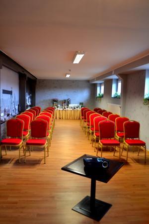 Gorski Hotel: Nowa Sala konferencyjna