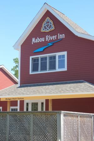 Mabou River Inn