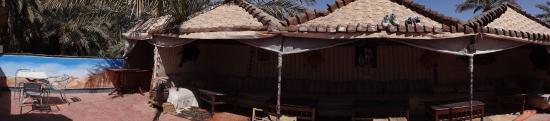 Prends Ton Temps : Genre de salon marocain