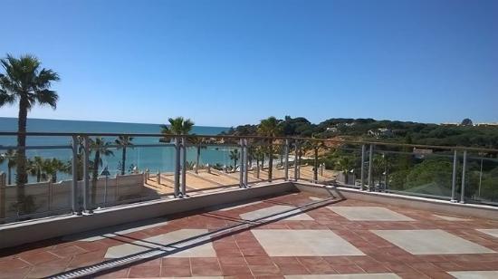 stunning beach picture of grande real santa eulalia resort hotel rh tripadvisor com
