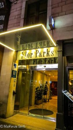 Photo of Flor Parks Hotel Barcelona