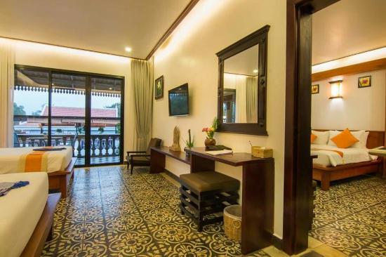 Kralanh Petite Villa - Picture of Kralanh Petite Villa, Siem Reap ...
