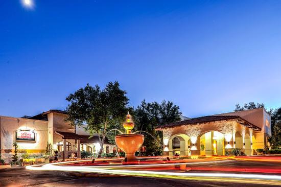 Photo of Los Abrigados Resort and Spa Sedona