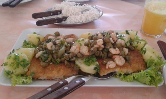 Restaurante Xique Xique