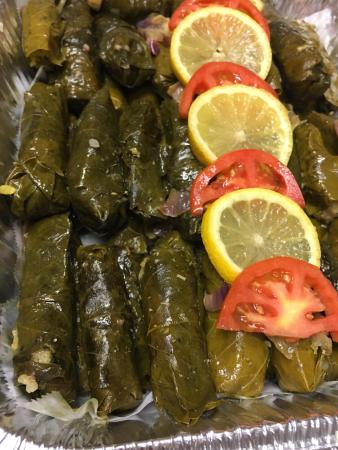 OPA Mediterranean Gourmet: Catering events