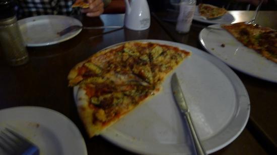 Rossi's Italian Restaurant Foto