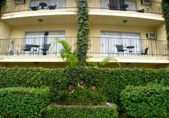 Hotel Pepper Tree Anaheim Ca Reviews