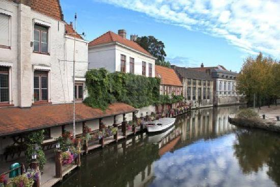 Аржанте, Франция: Bruges