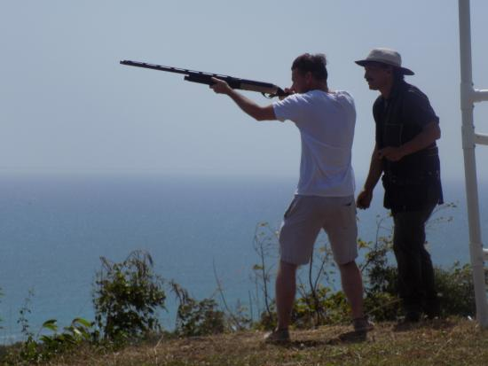 Vieques Gun Club & Sporting Clays