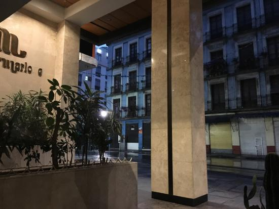 Hotel Marlowe: photo0.jpg