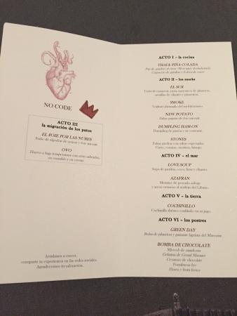 Uma picture of uma barcelona tripadvisor - Restaurante umo barcelona ...