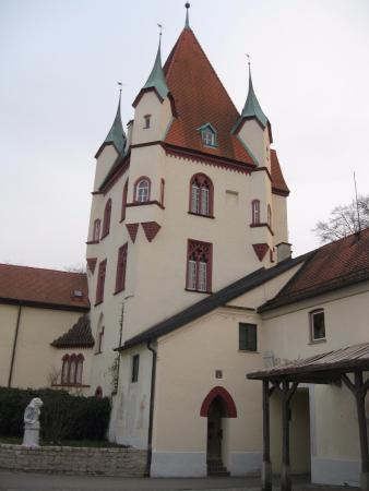 Schloss Kaltenberg Gastronomie